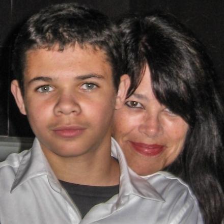 Evan & Hattie Wilcox 12-8-09-1
